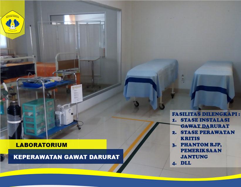 Laboratorium Gawat Darurat