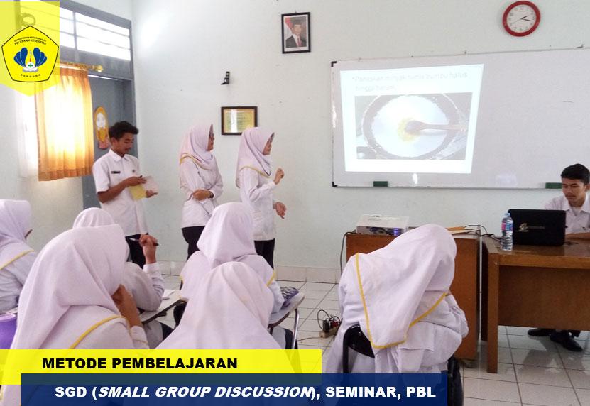 Metode Pembelajaran SGD seminar