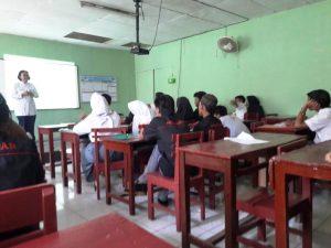 Kegiatan Iptek Keperawata Bogor Pltekkes Bandung